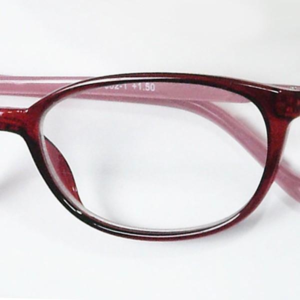 老眼鏡 女性用 おしゃれ レディース ボストン ピンク ラベンダー リボン かわいい ワイン ブラウン FEEL LIFE FLL-002|glass-garden|09
