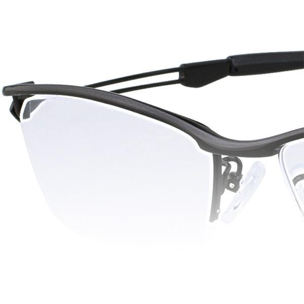老眼鏡 おしゃれ 男性用 リーディンググラス シニアグラス メンズ かっこいい シルバー ブラック FEEL LIFE FLM-001 glass-garden 11