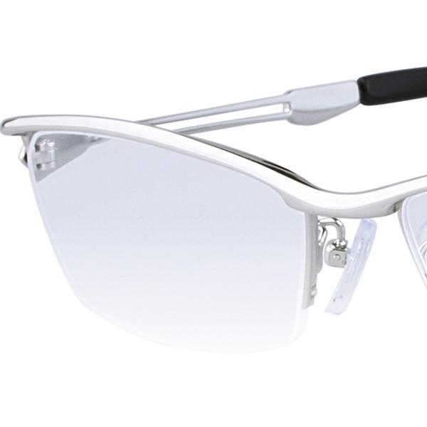 老眼鏡 おしゃれ 男性用 リーディンググラス シニアグラス メンズ かっこいい シルバー ブラック FEEL LIFE FLM-001 glass-garden 10