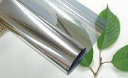 ガラス飛散防止と熱線遮断遮光フィルムRSA