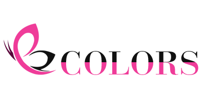 スマホケースのCOLORS ロゴ