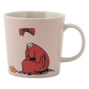 【5%還元】【あすつく】アラビア ムーミン マグ 300mL マグカップ 北欧 食器 フィンランド Moomin Mugs おしゃれ かわいい 贈り物 プレゼント ギフト glv 10