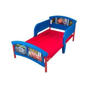 【お盆もあすつく】デルタ Delta 子供用 ベッド トドラーベッド Toddle Bed 組み立て式 幼児用 インテリア キャラクター glv 15