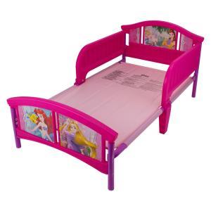 【お盆もあすつく】デルタ Delta 子供用 ベッド トドラーベッド Toddle Bed 組み立て式 幼児用 インテリア キャラクター glv 16