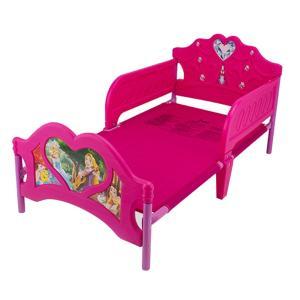 【お盆もあすつく】デルタ Delta 子供用 ベッド トドラーベッド Toddle Bed 組み立て式 幼児用 インテリア キャラクター glv 17