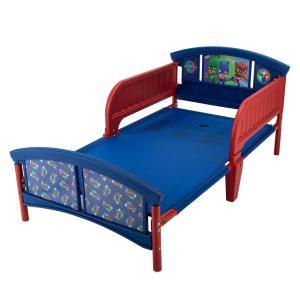 【お盆もあすつく】デルタ Delta 子供用 ベッド トドラーベッド Toddle Bed 組み立て式 幼児用 インテリア キャラクター glv 21