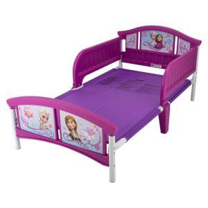 【お盆もあすつく】デルタ Delta 子供用 ベッド トドラーベッド Toddle Bed 組み立て式 幼児用 インテリア キャラクター glv 24