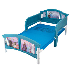 【お盆もあすつく】デルタ Delta 子供用 ベッド トドラーベッド Toddle Bed 組み立て式 幼児用 インテリア キャラクター glv 25