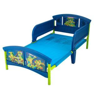 【お盆もあすつく】デルタ Delta 子供用 ベッド トドラーベッド Toddle Bed 組み立て式 幼児用 インテリア キャラクター glv 29