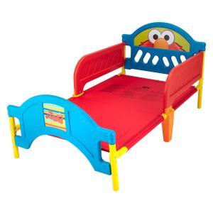 【お盆もあすつく】デルタ Delta 子供用 ベッド トドラーベッド Toddle Bed 組み立て式 幼児用 インテリア キャラクター glv 30