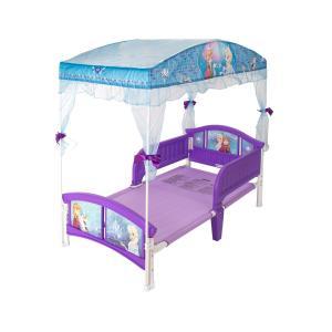 【お盆もあすつく】デルタ DELTA 子供用ベッド キャノピー付 CANOPY BED 子ども用 キッズ 子供部屋 天蓋 ベッド 家具|glv|08