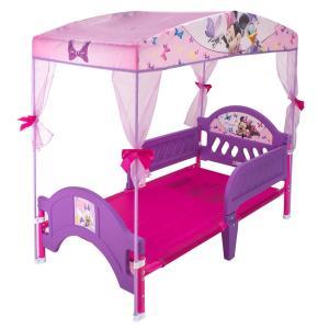 【お盆もあすつく】デルタ DELTA 子供用ベッド キャノピー付 CANOPY BED 子ども用 キッズ 子供部屋 天蓋 ベッド 家具|glv|09