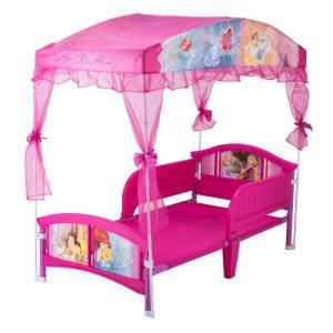 【お盆もあすつく】デルタ DELTA 子供用ベッド キャノピー付 CANOPY BED 子ども用 キッズ 子供部屋 天蓋 ベッド 家具|glv|10