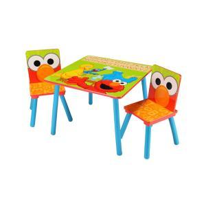 【お盆もあすつく】デルタ Delta テーブル & チェア 2脚 セット Table & Chair Set 子供部屋 キッズ 机 イス 木製 椅子|glv|16