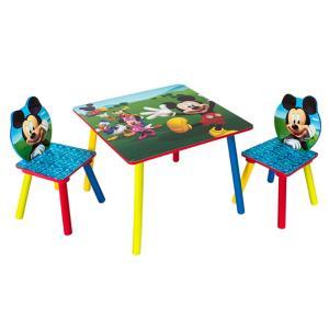 【お盆もあすつく】デルタ Delta テーブル & チェア 2脚 セット Table & Chair Set 子供部屋 キッズ 机 イス 木製 椅子|glv|17