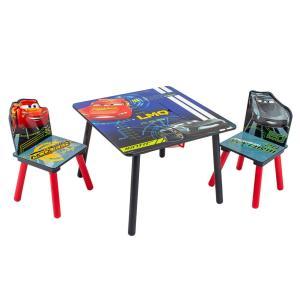 【お盆もあすつく】デルタ Delta テーブル & チェア 2脚 セット Table & Chair Set 子供部屋 キッズ 机 イス 木製 椅子|glv|18