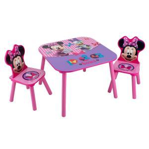 【お盆もあすつく】デルタ Delta テーブル & チェア 2脚 セット Table & Chair Set 子供部屋 キッズ 机 イス 木製 椅子|glv|19