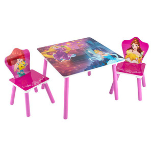 【お盆もあすつく】デルタ Delta テーブル & チェア 2脚 セット Table & Chair Set 子供部屋 キッズ 机 イス 木製 椅子|glv|21