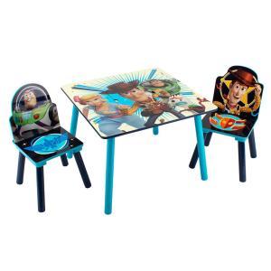 【お盆もあすつく】デルタ Delta テーブル & チェア 2脚 セット Table & Chair Set 子供部屋 キッズ 机 イス 木製 椅子|glv|22