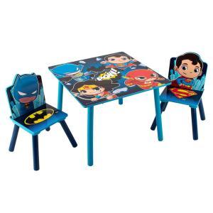 【お盆もあすつく】デルタ Delta テーブル & チェア 2脚 セット Table & Chair Set 子供部屋 キッズ 机 イス 木製 椅子|glv|28