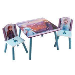 【お盆もあすつく】デルタ Delta テーブル & チェア 2脚 セット Table & Chair Set 子供部屋 キッズ 机 イス 木製 椅子|glv|29