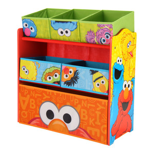【お盆もあすつく】デルタ Delta おもちゃ箱 子ども部屋 収納ボックス マルチビン オーガナイザー 子供 収納ラック|glv|12