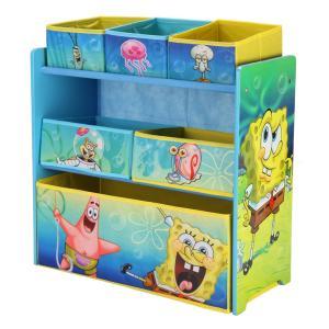 【お盆もあすつく】デルタ Delta おもちゃ箱 子ども部屋 収納ボックス マルチビン オーガナイザー 子供 収納ラック|glv|13
