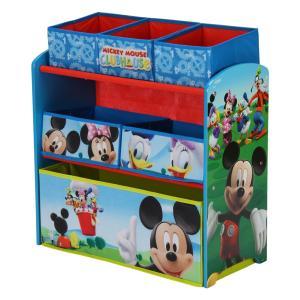 【お盆もあすつく】デルタ Delta おもちゃ箱 子ども部屋 収納ボックス マルチビン オーガナイザー 子供 収納ラック|glv|14
