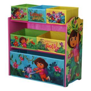 【お盆もあすつく】デルタ Delta おもちゃ箱 子ども部屋 収納ボックス マルチビン オーガナイザー 子供 収納ラック|glv|16