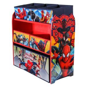 【お盆もあすつく】デルタ Delta おもちゃ箱 子ども部屋 収納ボックス マルチビン オーガナイザー 子供 収納ラック|glv|19
