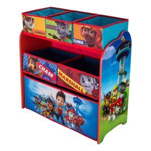 【お盆もあすつく】デルタ Delta おもちゃ箱 子ども部屋 収納ボックス マルチビン オーガナイザー 子供 収納ラック|glv|21