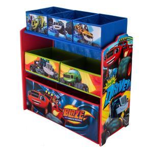 【お盆もあすつく】デルタ Delta おもちゃ箱 子ども部屋 収納ボックス マルチビン オーガナイザー 子供 収納ラック|glv|22