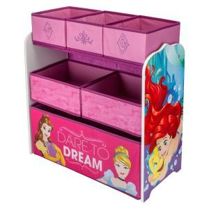 【お盆もあすつく】デルタ Delta おもちゃ箱 子ども部屋 収納ボックス マルチビン オーガナイザー 子供 収納ラック|glv|24