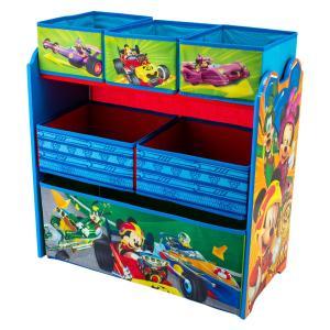 【お盆もあすつく】デルタ Delta おもちゃ箱 子ども部屋 収納ボックス マルチビン オーガナイザー 子供 収納ラック|glv|26