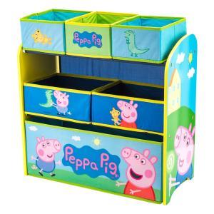 【お盆もあすつく】デルタ Delta おもちゃ箱 子ども部屋 収納ボックス マルチビン オーガナイザー 子供 収納ラック|glv|30