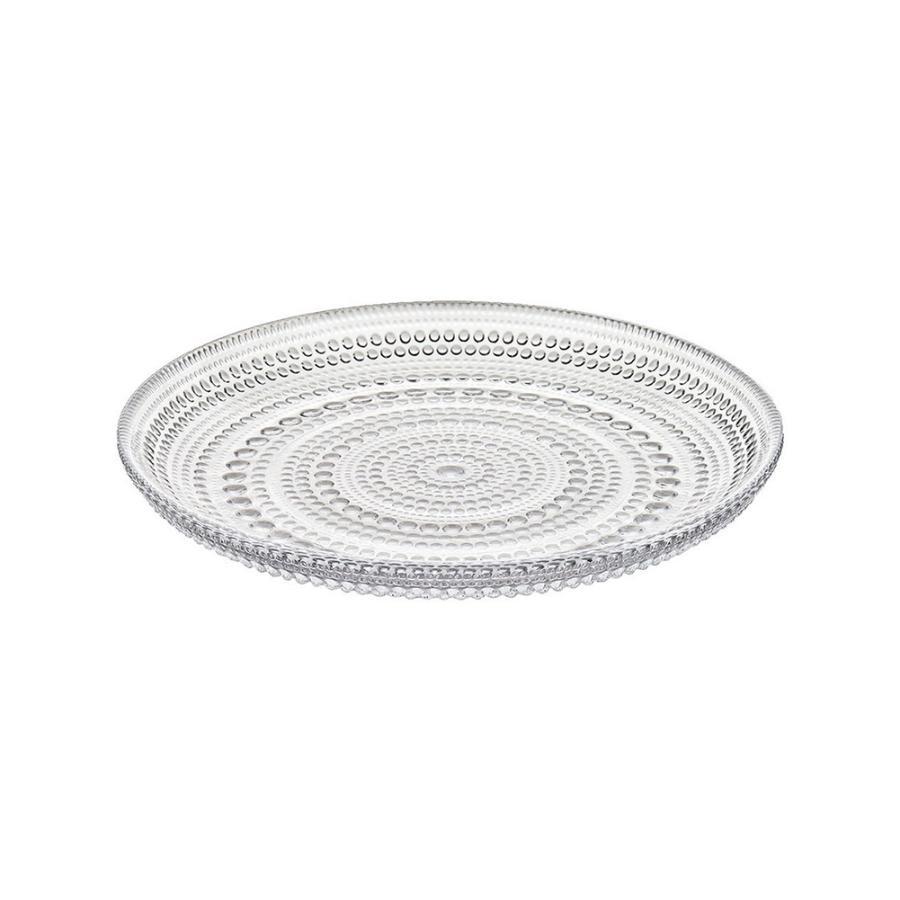 イッタラ iittala カステヘルミ プレート 17cm 皿 テーブルウェア 北欧 ガラス Kastehelmi フィンランド インテリア 食器 glv 10