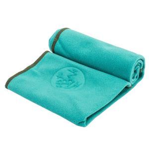 マンドゥカ Manduka ヨガラグ ヨガタオル eQua マットタオル ハンドサイズ Hand Towel ヨガマット【5%還元】|glv|20