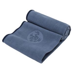 マンドゥカ Manduka ヨガラグ ヨガタオル eQua マットタオル ハンドサイズ Hand Towel ヨガマット【5%還元】|glv|24