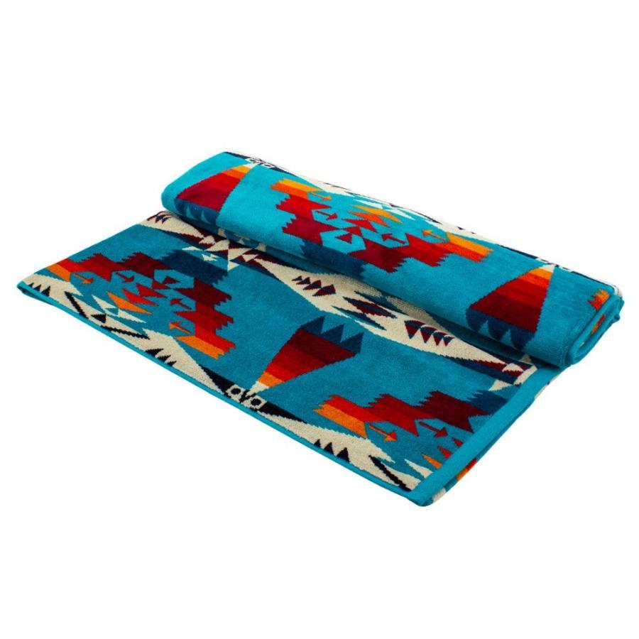 ペンドルトン Pendleton バスタオル アイコニック ジャガード XB218 Iconic Jacquard Towels-Bath|glv|17
