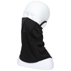 フェイスカバー 接触冷感 ネックカバー フェイスマスク ラッシュガード フリーサイズ UPF50+ 吸水速乾 抗菌加工 バフ|GO!ISLAND