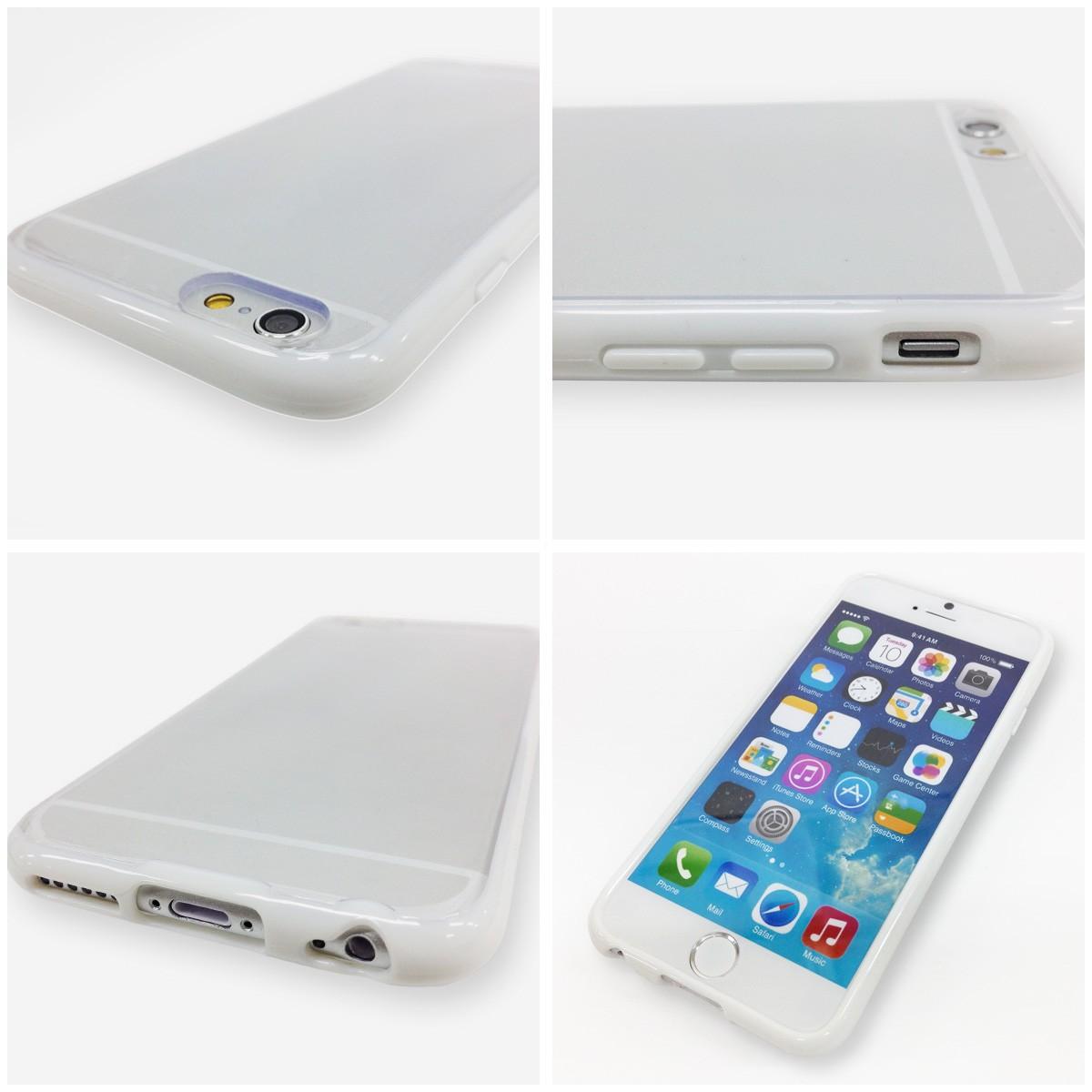 139cf054b38154 iPhone6s iPhone6 iPhone ケース バンパー カバー スマホケース クリアケース オシャレ かわいい 白雪姫 アリス  96-ip6-f003