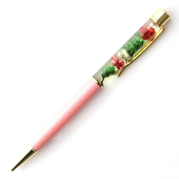 ハーバリウム ボールペン 太さ1.0mm 専用ケース付 花 フラワー|goldstone|27