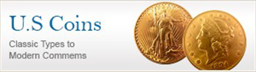 U.S coin