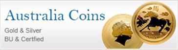 Australia coins