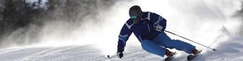ゴールドウイン スキー