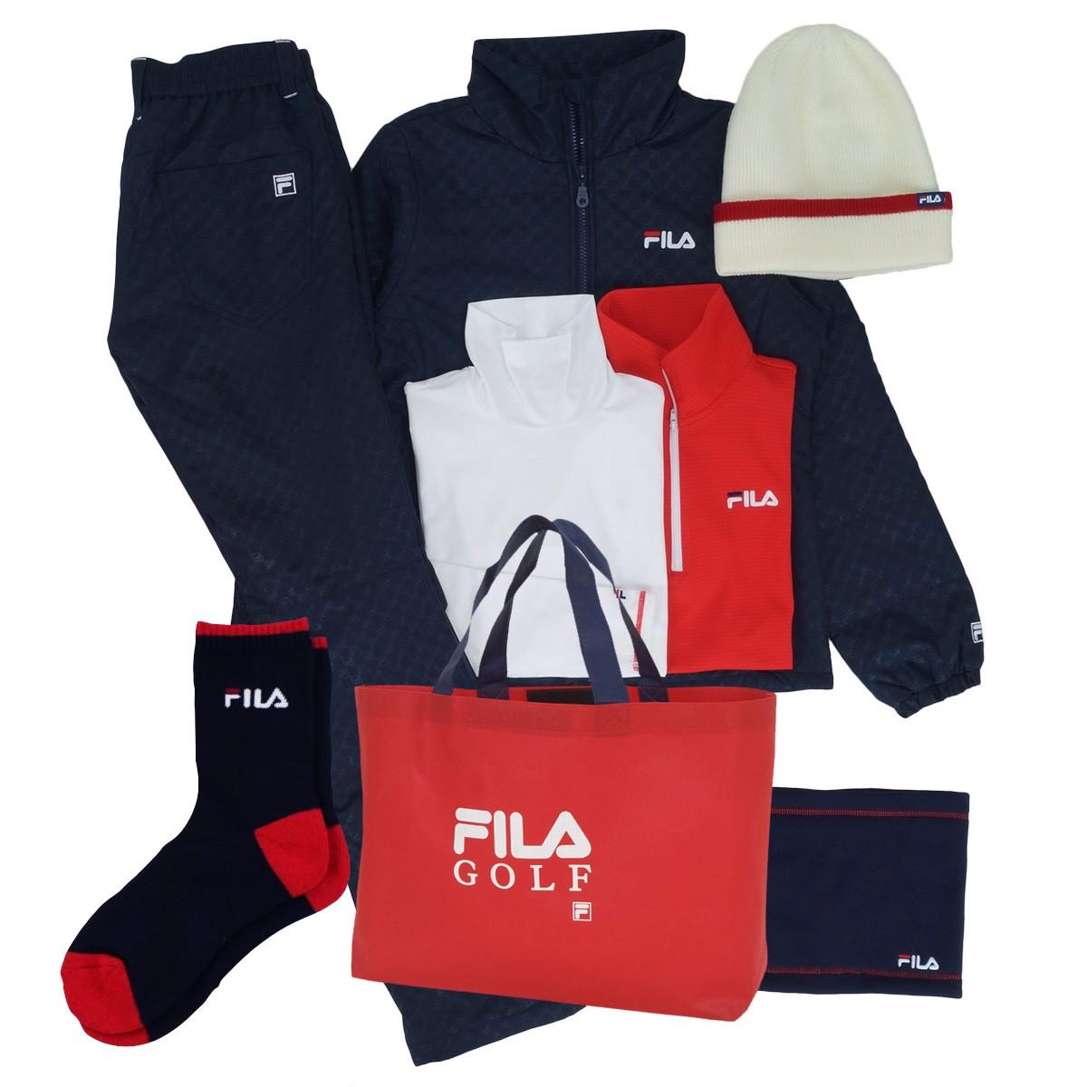 フィラ ゴルフ FILA 2020年新春福袋  レディースセット 799100