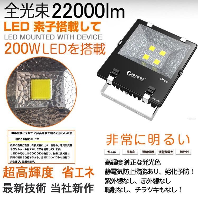 台湾製高品質LEDチップを採用してます