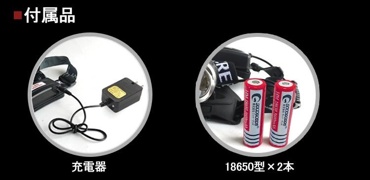 付属品 電池 充電器
