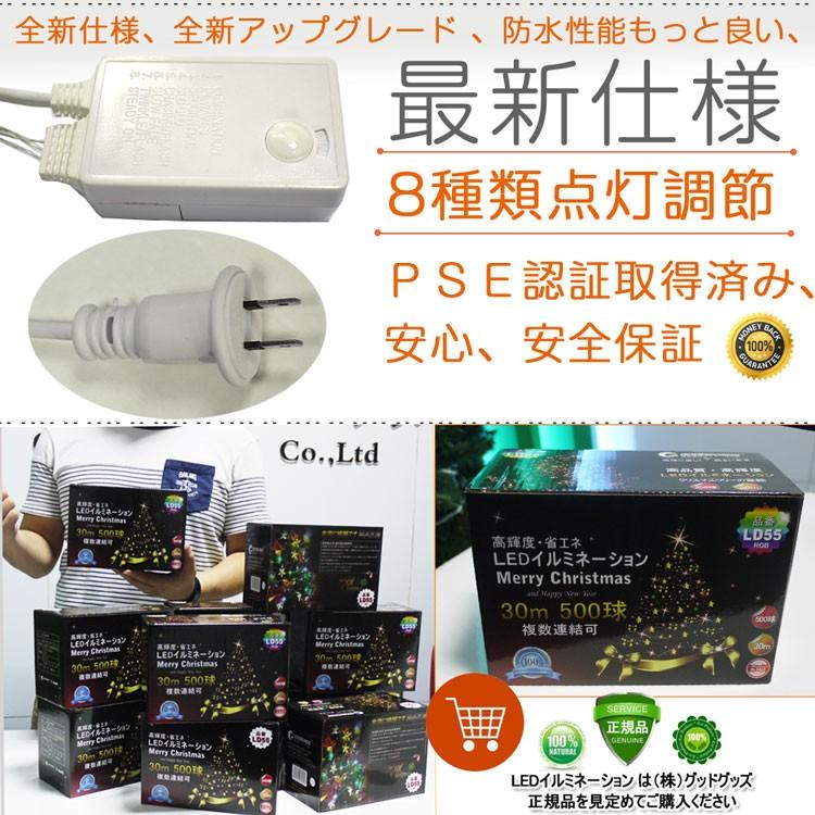 LEDライト サマーイルミネーション 電飾 パーティー用電飾 デコレーション