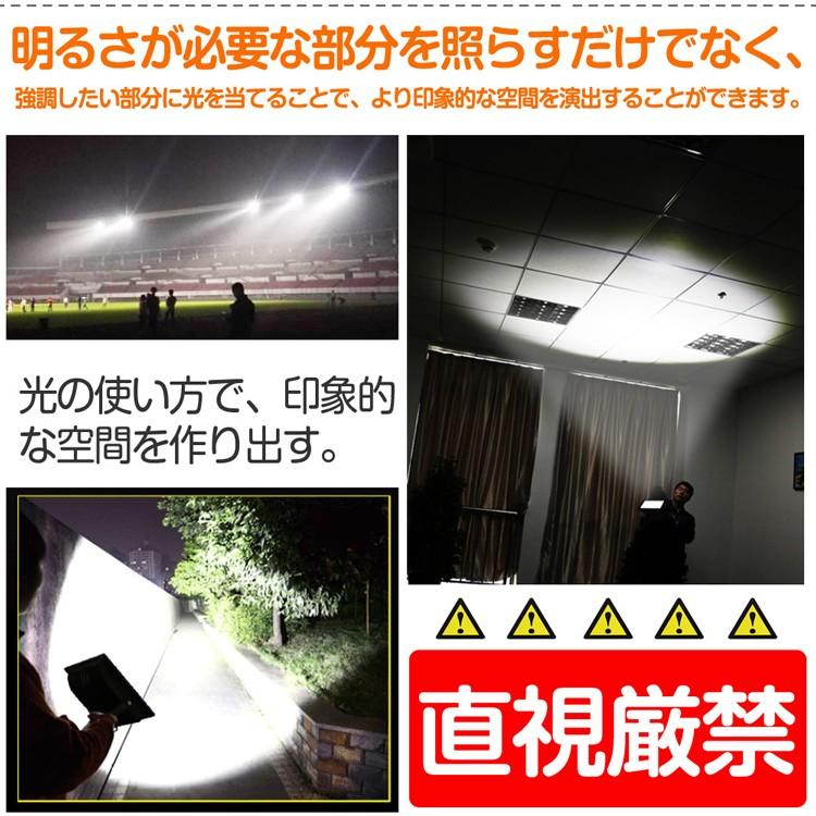 投光器 led 200W 2000W相当 28080lm 作業灯 スタンド